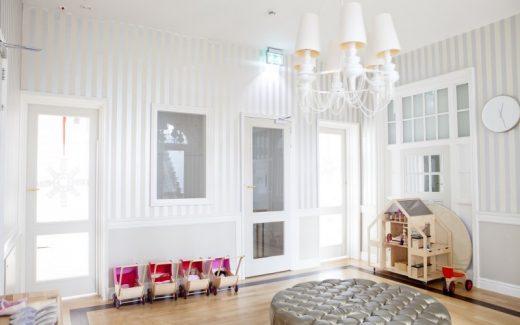 Det individuelle danske hjem