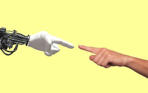 Hvad er robotteknologi?