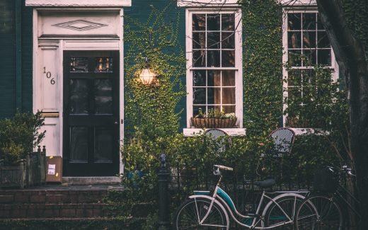 Gør dit hjem mere sikkert med en nøgleboks