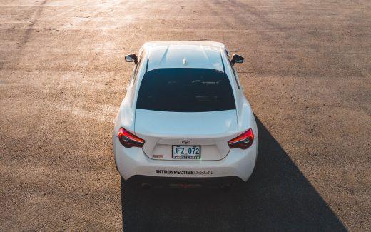 Med en TÜV-godkendelse er dit bil-element klar